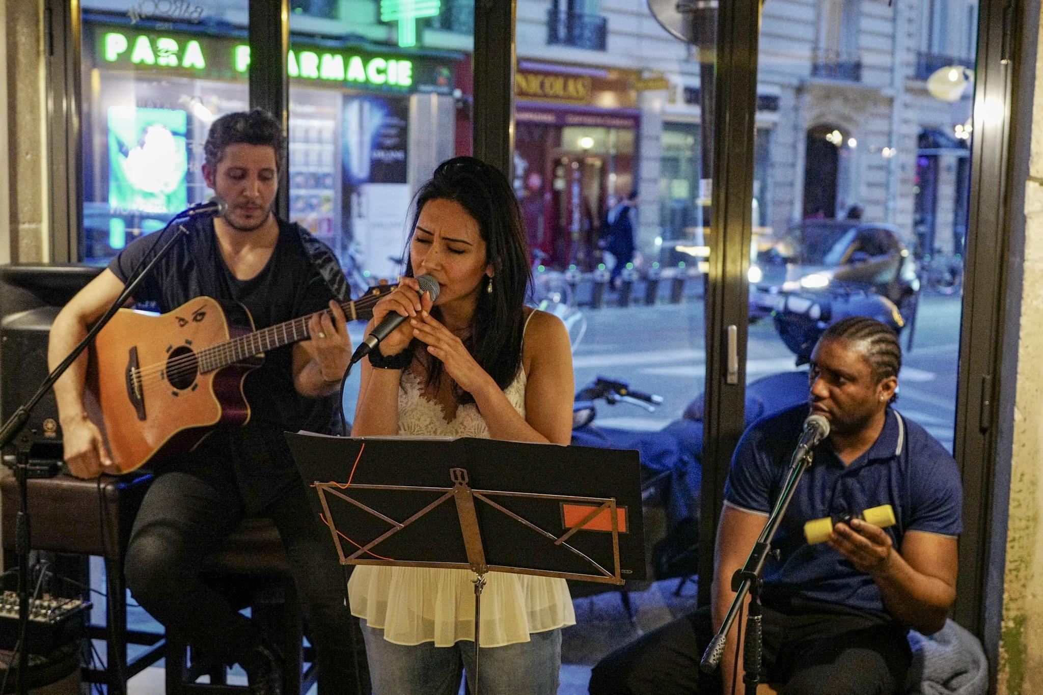 Soirée Jazz de la Saint Sylvain